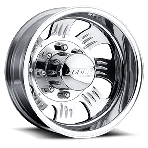 Series 129 Dually Tires